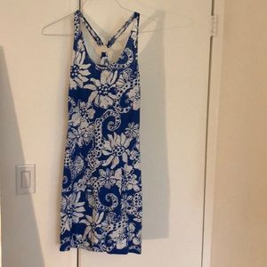 Lilly Pulitzer summer dress never worn